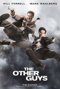 The Other Guy(s)
