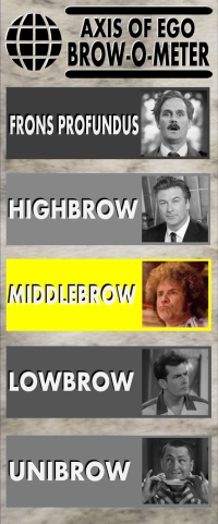 Condition: MIDDLEBROW