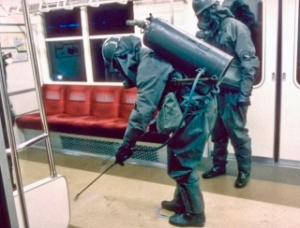 an analysis of the gas attack in tokyo But few in the united states are aware that the attack even  the country's war machine was out of gas,  the firebombing of tokyo marked the first.