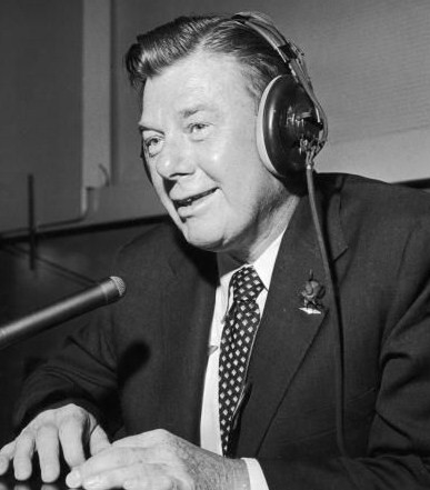 Image result for Arthur Godfrey