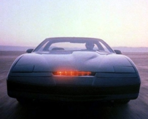 An Untimely Knight Rider Rant | The Axis of Ego