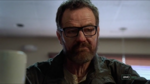 My Latest (Crazy) Breaking Bad Theory