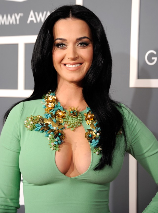 An Incomplete List of Words Katy Perry Has Attempted to Rhyme