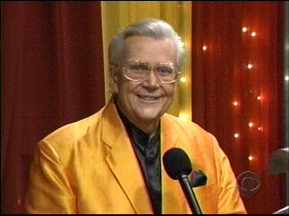Rod Roddy: The face of breast cancer.