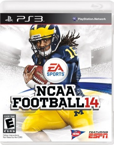 "NCAA Football without the ""NCAA"""