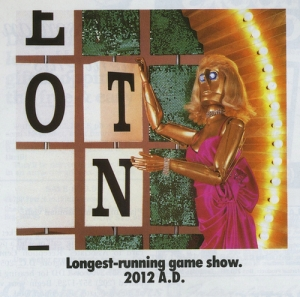 This was held to be suggestive enough of Vanna White to be a misappropriation of her likeness.
