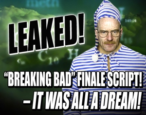 BreakingBadDream