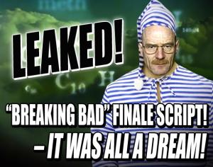 BreakingBadDream