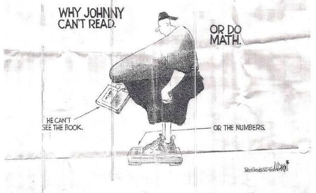 ObesityEditorialCartoon