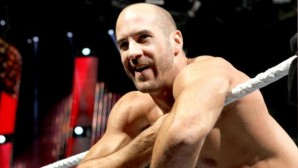 Expect Cesaro to look strong in the Chamber.