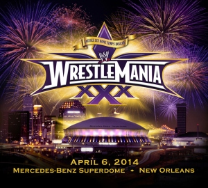 YES-lemania: The WrestleMania 30 Preview