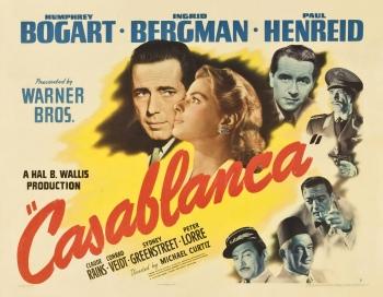 CasablancaPoster