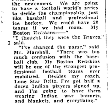 Chester (PA) Times - July 18, 1933