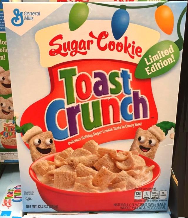 SugarCookieToastCrunch