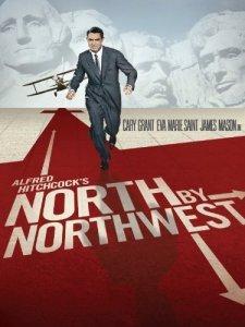 NorthByNorthwestPoster